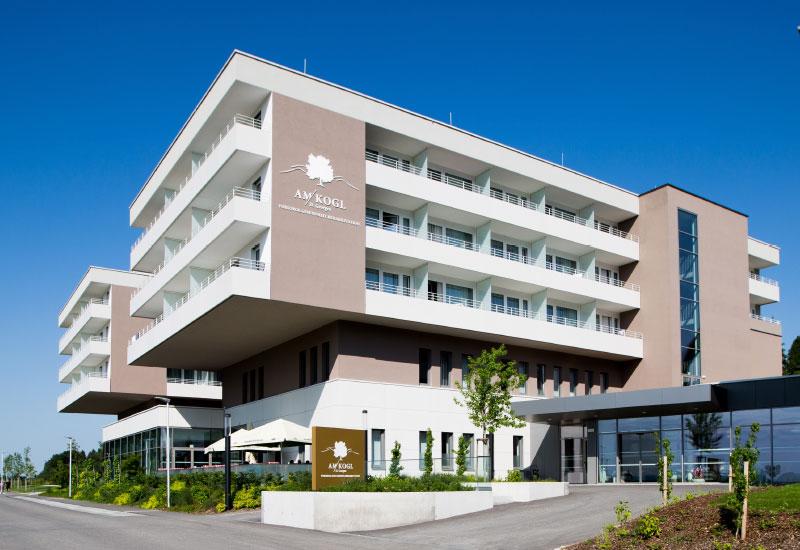 Rehabilitationszentrum Am Kogl