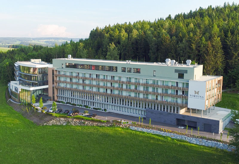 Vortuna Bad Leonfelden